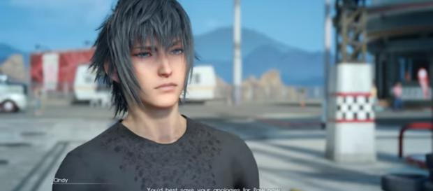 Final Fantasy XV All Cutscenes (Game Movie) 1080p HD [Image Credit: Gamer's Little Playground/YouTube screencap]