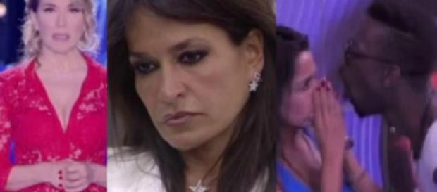 GF 2018, scandalo televoto pilotato?