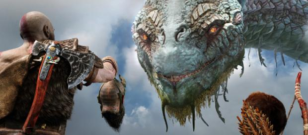 God Of War ps4 hasta ha roto records