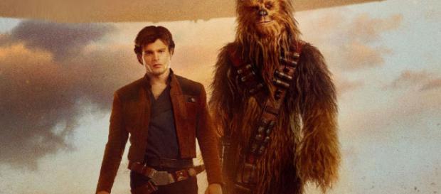 Han Solo promete romper todos los records de taquilla