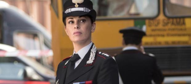 Il capitano Maria, seconda puntata 14 maggio, dove rivederla.