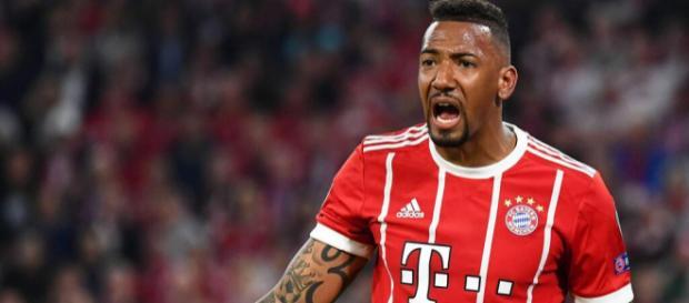 Jerome Boateng spricht über möglichen Abschied beim FC Bayern | GMX.AT - gmx.at