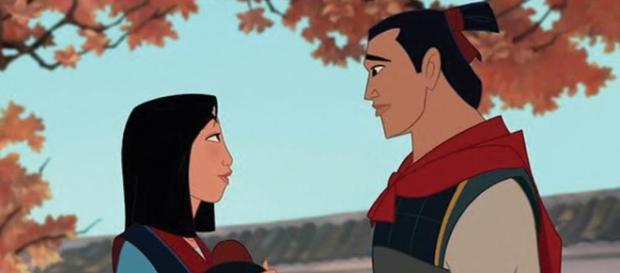 """La película de acción real de Mulan """"elimina"""" al general Li Shang ... - hobbyconsolas.com"""