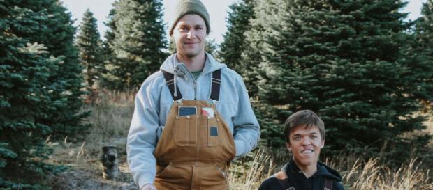 'Little People, Big World' twins Zach and Jeremy Roloff. - [Photo via Jeremy James Roloff / Instagram]