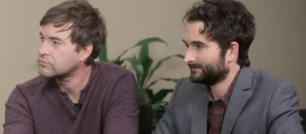 Mark and Jay Duplass - YouTube/Vice Channel