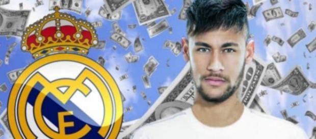 Mercato : Les incroyables révélations du deal entre Neymar et le Real Madrid !