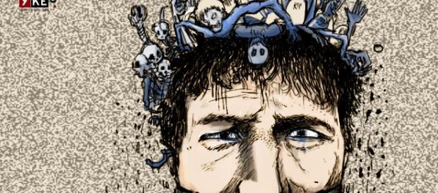 Mitos y realidades de la esquizofrenia ¿Qué es la esquizofrenia kienyke.com