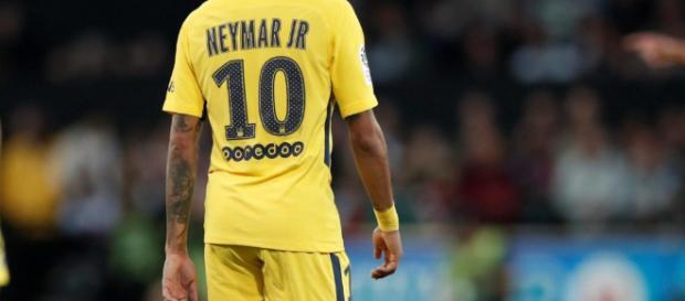 Neymar muy cerca de ser merengue