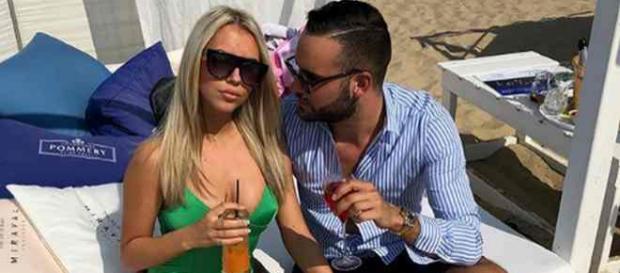 Nikola Lozina (Les Marseillais Australia) de nouveau en couple ! Mais qui est l'heureuse élue ?