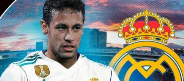 Revelan la nueva condición de Neymar para fichar por el Real ... - diez.hn