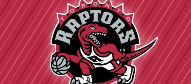 Raptors logo. - [Photo courtesy: Michael Tipton / Flickr]