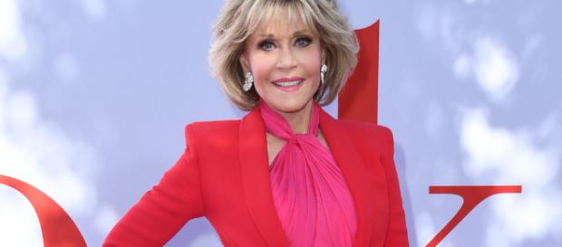 Will keinen Sex mehr: Hollywood-Star Jane Fonda