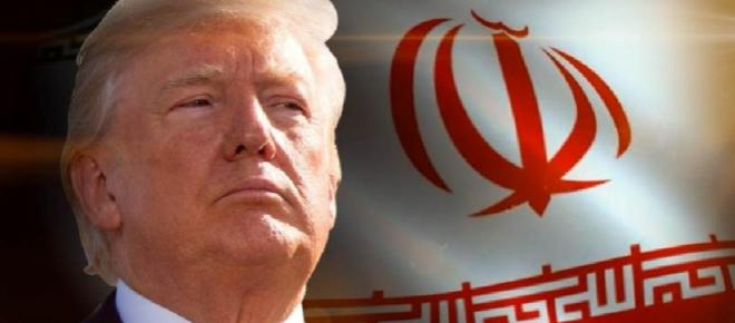 President Trump pulls the US out of the Iran nuclear deal, as expected