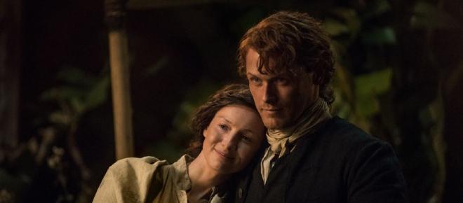 'Outlander' season 4 update: celebration begins
