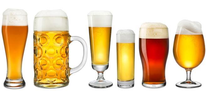 Bier: Mehr als nur ein alkoholisches Getränk