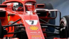 Esta semana en la F1: Raikkonen, Ricciardo, Ericsson, Williams, Hartley