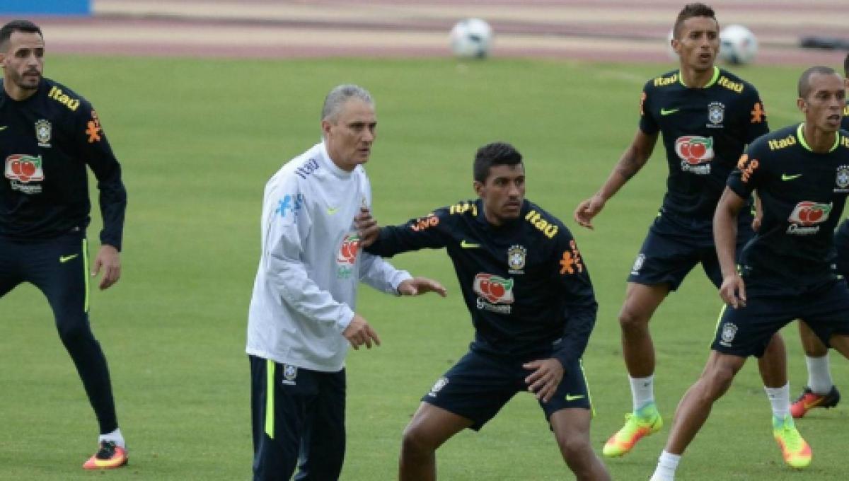 CBF divulga numeração dos jogadores da Seleção Brasileira 7ccc58ed9cbd3