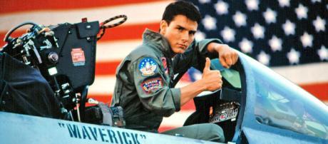 Tom Cruise vuelve con Top Gun 2