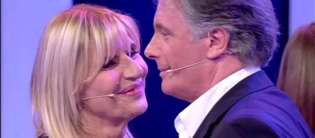 Video Uomini e Donne: Il ballo di Gemma e Giorgio