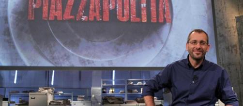 Ascolti tv 31 maggio: boom Piazzapulita