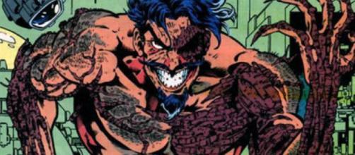 """Black Tom"""" Cassidy sería el villano de Deadpool 2"""