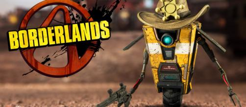 Borderlands: Juego del año Edición clasificada