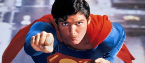 Christopher Reeve fue el más famoso actor en el traje del superhéroe