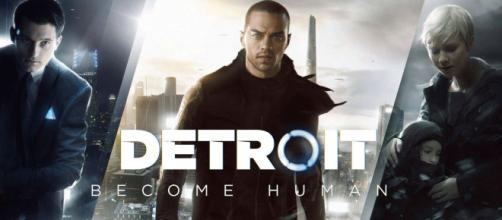 Detroit: Become Human PS4 Exclusive will Arrive on May 25 | AIB - allindiablogging.in