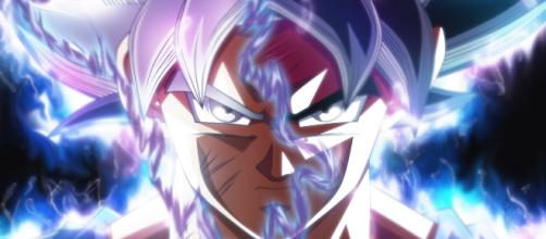 'Dragon Ball Super' movie reveals new designs