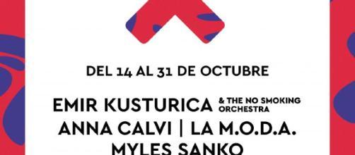 BARCELONA / El Festival Cruïlla, con grupos musicales como M.O.D.A. y Tremenda Jauría