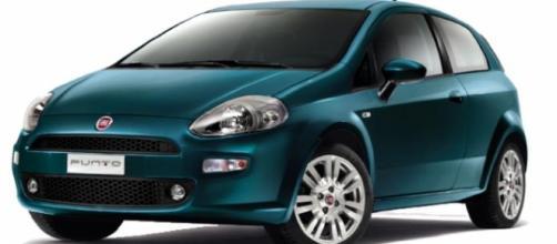 Fiat Punto addio: l'auto esce di scena dopo 9 milioni di esemplari venduti