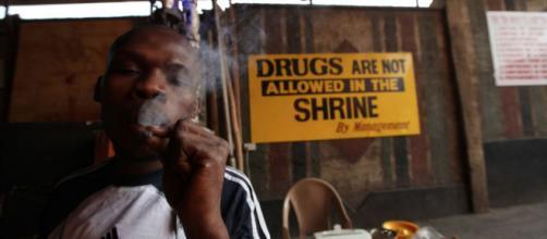 Nigeria: la nuova droga è il Tramadolo - Foto: voanews.com.