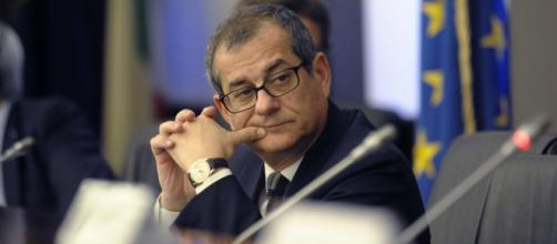 Giovanni Tria, ministro dell'Economia (al posto di Paolo Savona ... - formiche.net