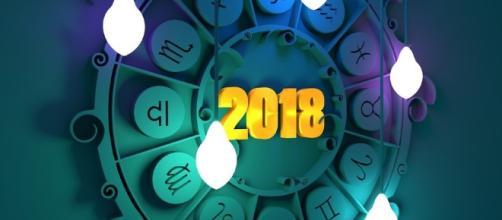 Horóscopo 2018 para los 12 signos del zodíaco