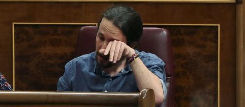 Iglesias rompe en lágrimas tras la respuesta de Zoido sobre las ... - vozpopuli.com