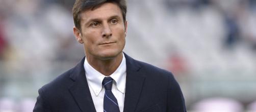 Javier Zanetti - Dirigente Sportivo dell'Inter