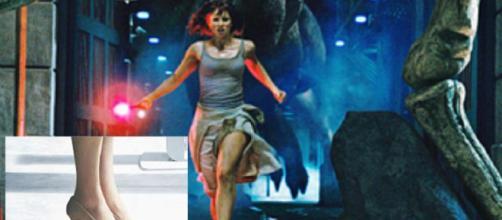Jurassic World 2: Bryce Dallas Howard seguirá en tacones
