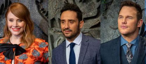'Jurassic World: El reino caído': vuelta a los orígenes de la mano de Bayona