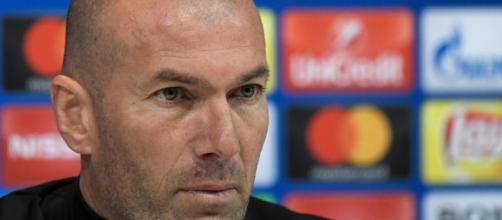 El adiós de Zidane y el vacío en la afición merengue