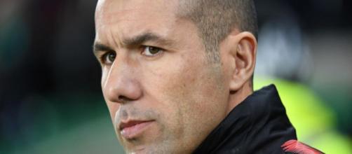 Leonardo Jardim veut garder sa place à l'AS Monaco après le mercato.