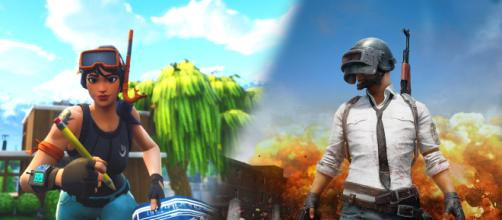 """PUBG"" developer is suing Epic Games for ""Fortnite Battle Royale."" Image Credit: Own work"