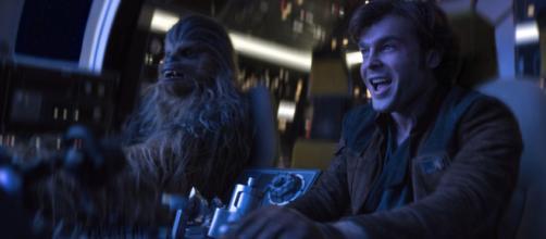 Qi'ra fue un extraterrestre en la película 'Solo'