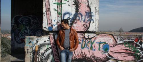 Santino Cardamone intervistato da Blasting News per l'album 'Mondocervello'.