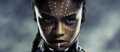 Shuri podría ser la siguiente Pantera Negra