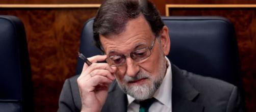 Spagna, nazionalisti baschi voteranno la sfiducia a Rajoy. Al ... - ilfattoquotidiano.it
