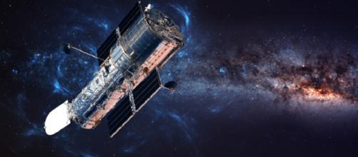 Telescopio espacial de rayos X será lanzado por China - kienyke.com