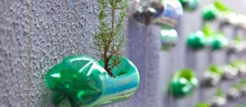 trasformare-i-rifiuti-in-vasetti-per-piante (4) | Non Sprecare - nonsprecare.it