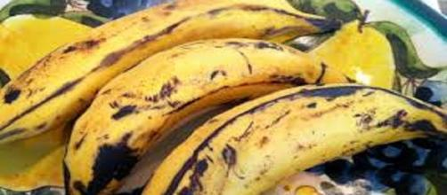 El plátano como tratamiento alternativo en salud