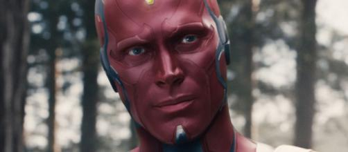 Paul Bettany se 'conmovió' por el final de Vision en Infinity War