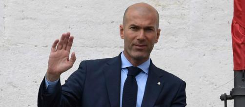 """Zidane lascia il Real Madrid dopo 3 anni: """"Adesso è necessario un ... - ilfattoquotidiano.it"""